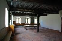 Bibliothek (1489), Kloster Seligenthal in Landshut, Endzustand